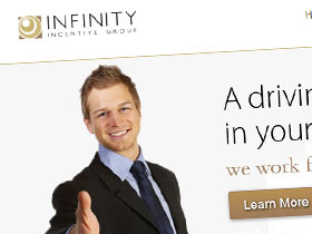 Infinity Incentives